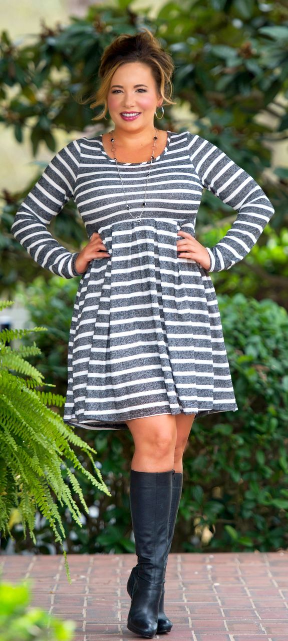 One of a kind plus size dresses