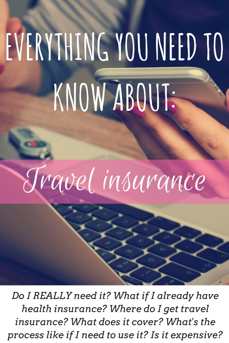 Everything you need to know about travel insurance | Travel | Health | Insurance | Cheap Travel Insurance | Zoom Goes