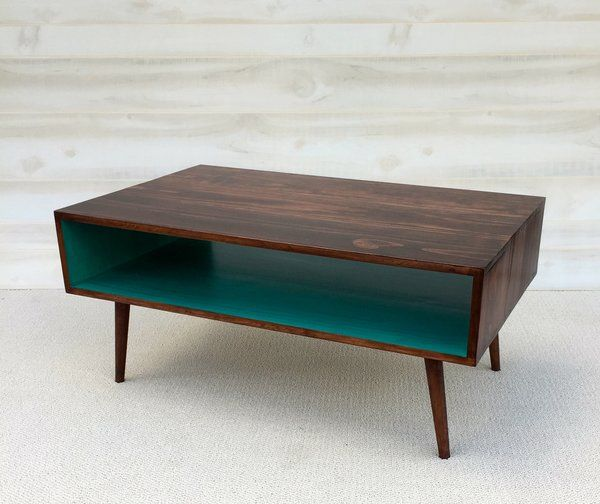 Handmade Mid Century Coffee Table: Best 25+ Mid Century Coffee Table Ideas On Pinterest