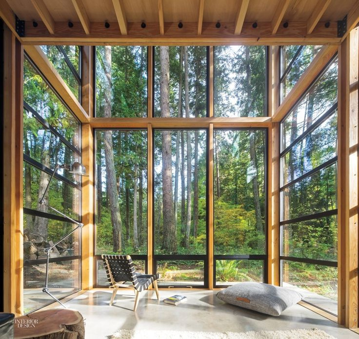 Peter Bohlin On Designing The Perfect House