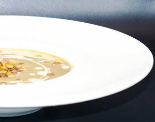 Adrian Butnariu: Supa crema de linte