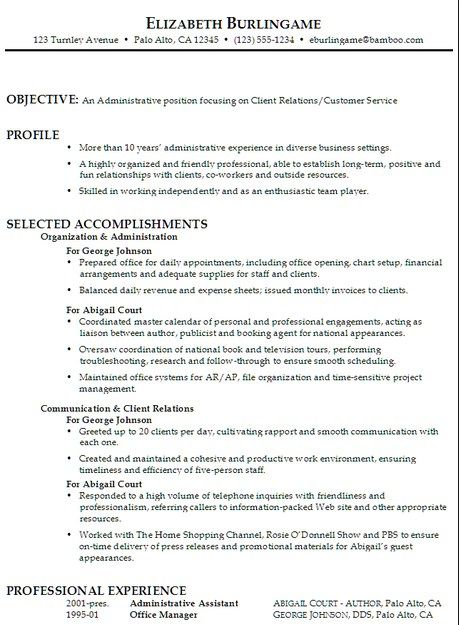 The 25+ best Funciones asistente administrativo ideas on Pinterest - legal secretary job description for resume