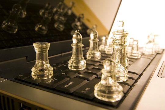 como melhorar xadrez online