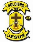 I'm a Solider of the most powerful army known to man kind. Glad to be part of Jesus's army! The devil and his demons can't mess with us!