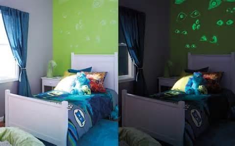 monster bedroom
