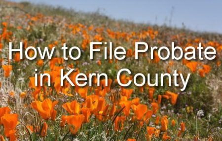 How to File Probate in Kern County -   http://apeopleschoice.com/file-probate-in-kern-county/