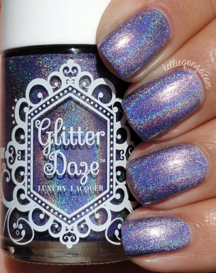 GlitterDaze Make A Wish // @kelliegonzoblog