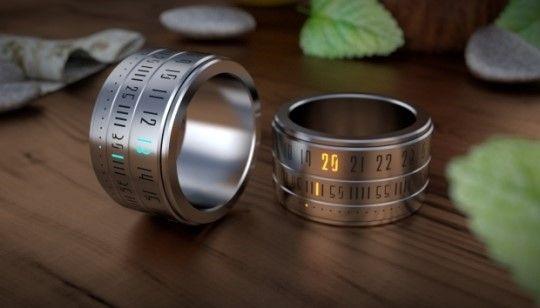 Wearable?Device의 시대가 다가오면서 우리는 많은 스마트 기기를 입고 차게 되었다. 그렇다면 스마트한 반지를 낀다는 건 상상해 봤을까? 목걸이, 반지, …
