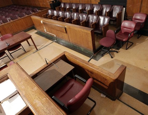 Inappropriately harsh sentences are used by prosecutors to bully defendants out of a fair trial by jury and into plea bargains.