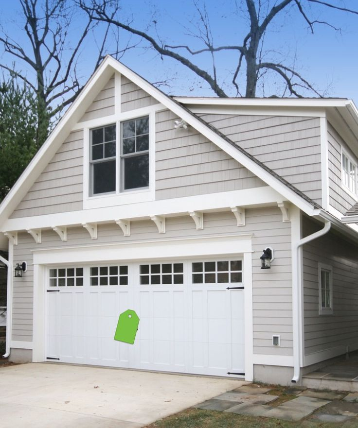 Best 25 garage addition ideas on pinterest for Addition over garage