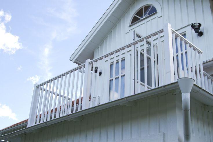 balkongräcke