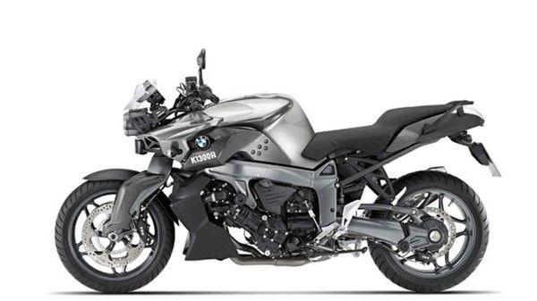 2013 BMW K 1300 R Dynamic Edition #motorcycles