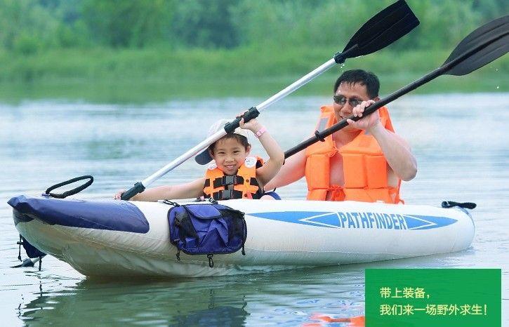 Надувные - лодки - китай рыбалка байдарка де plastico пече рафтинг резиновые банан воздух лодку canoas каяки de pesca лодка надувная