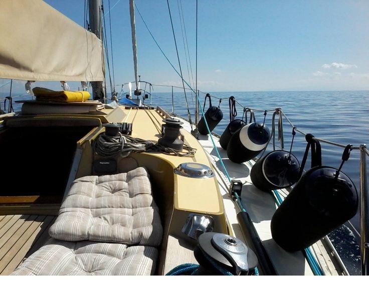 La breve distanza le une dalle altre poi le rende ideali per delle rilassanti vacanze in barca a vela. Vieni a scoprirle con una crociera facile e adatta anche a chi è alla prima esperienza di vela! http://www.jonas.it/grecia_itaca_in_barca_307.html