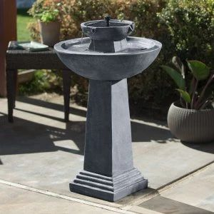 Best 25 fountains for sale ideas on pinterest garden for Spanish style fountains for sale