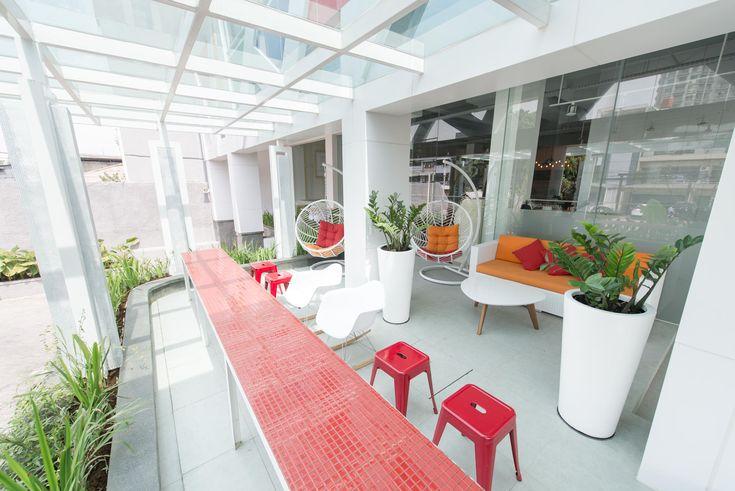 (Review) Jakarta Smart Hotel - Zuri Express Mangga Dua