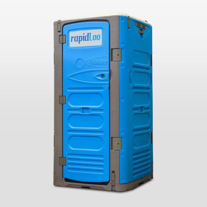 Myblok Portable Toilet Portable Portable Restrooms