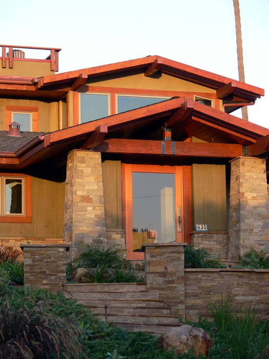 110 Best Exterior Architecture Craftsman Style Images On Pinterest Craftsman Bungalows Craftsman Exterior And Craftsman Homes