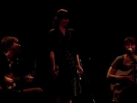 "Eleni Mandell & Inara George - ""It's Raining"" - Live at The Bootleg Theater"