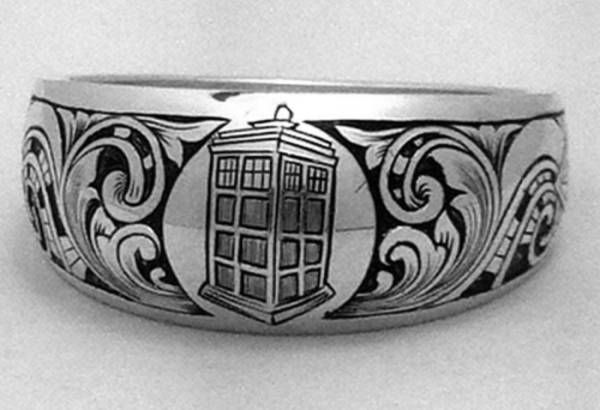 !Spaces Shuttle, Stars Trek, Doctors Who, Wedding Band, Wedding Rings, Dr. Who, Tardis Rings, Silver Rings, Engagement Rings