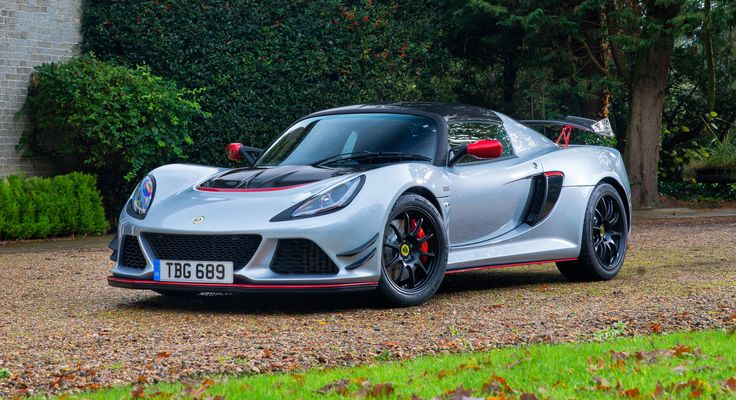 Lotus Reveals Fastest Exige Ever: Meet The New Sport 380