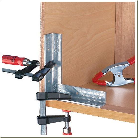 Jevons Tool Company 3d Squares