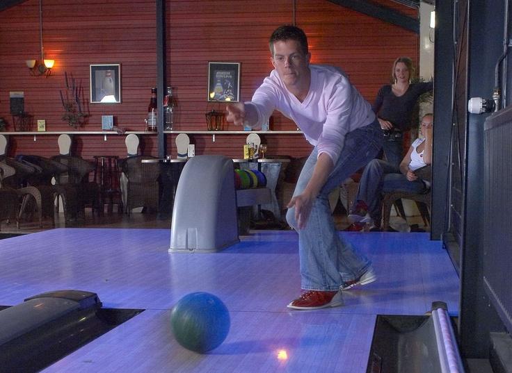 Kom een avond bowlen!