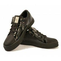 Lage Sneaker Zwart HS016 | Fashion Planet http://fashion1planet.com/Lage-Sneaker-Zwart-HS016-Fashion-Planet #herenmode #sneaker #herenschoen #schoenen #herensportschoen #zwartesneaker