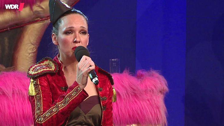 Helau - Carolin Kebekus & die Beer Bitches | WDR - YouTube