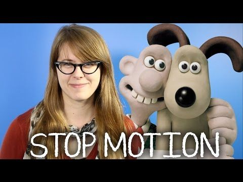 What Is Stop Motion Animation and How Does It Work? | Mashable Explains - YouTube