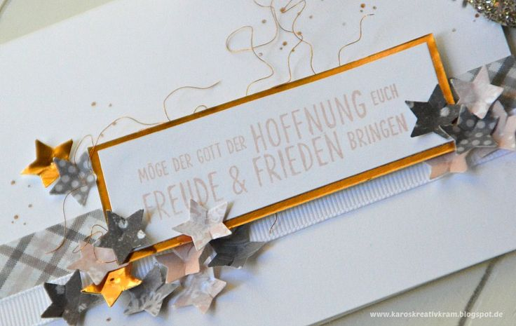 Karolina Riedelsdorf, unabhängige Stampin' Up! Demonstratorin, Thermomix Repräsentantin, Friedberg Hessen, kreative Workshops, Erlebniskochen