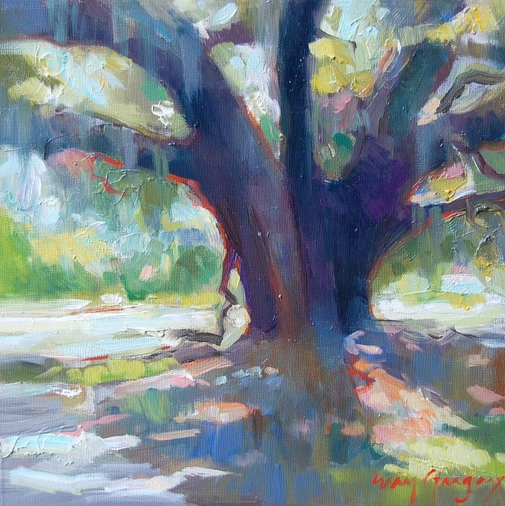 landscape paintings - paintings by erinfitzhugh gregory                                                                                                                                                                                 More