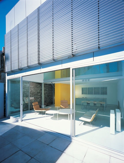 Dodds House :: projects :: dedece