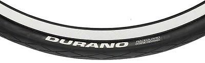 Schwalbe Durano Tire 20x1.10 Folding Bead Tire with Dual Compound Tread