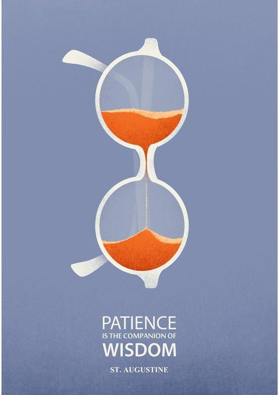 citation-st-augustin #patience