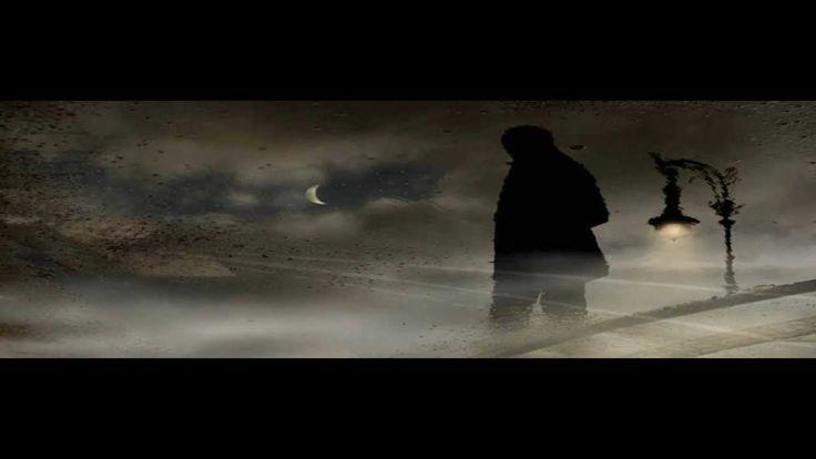 Through The Mist (Patrick Kelly)
