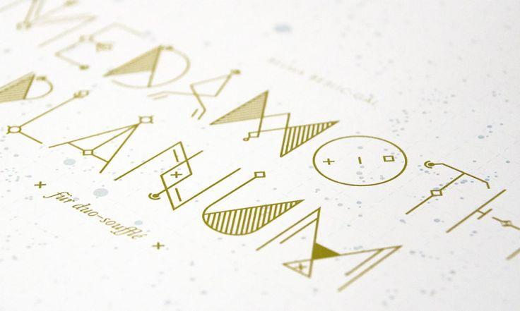 Branding & Graphic Design by Stefanie Brückler