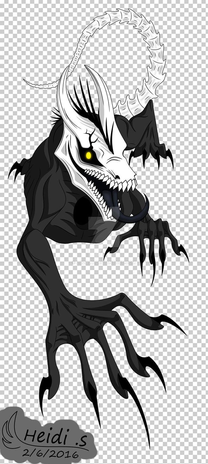 Ichigo Kurosaki Hollow Bleach Fan Art Png Art Black And White Bleach Cartoon Deviantart Hollow Bleach Bleach Fanart Fan Art