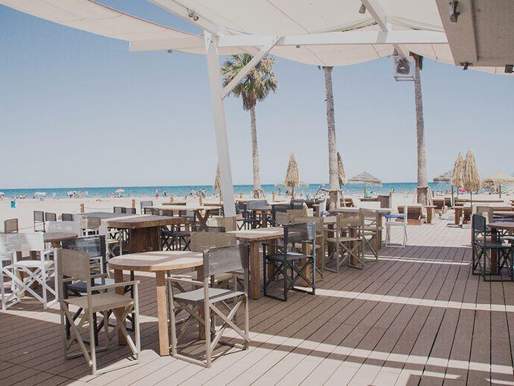 Home - Marina Beach Club