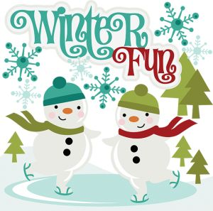 17 Best images about Winter Clip Art on Pinterest | Clip art ...