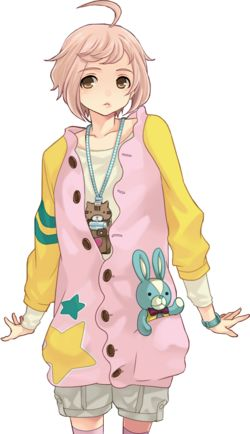 Brother's Conflict: Wataru January 3