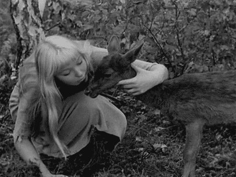 """""""The Blonde Witch"""" (1956) - André Michel"""