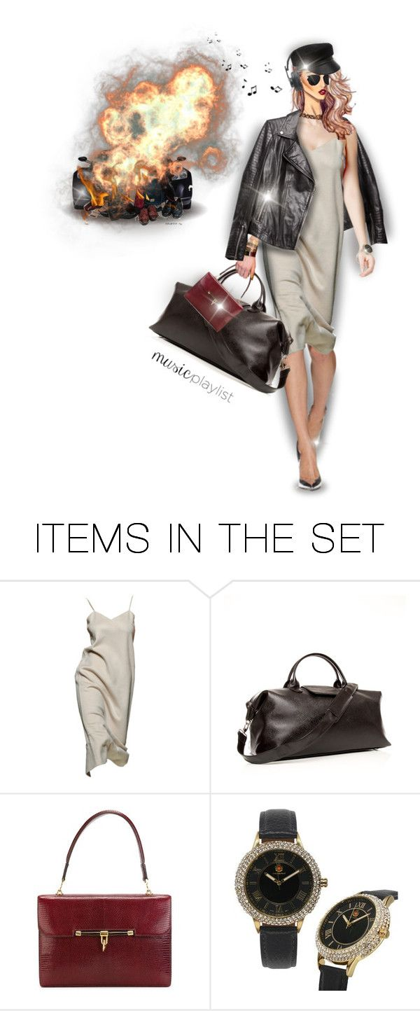 """Music Playlist: Firehouse — Don't Walk Away"" by monazor ❤ liked on Polyvore featuring art and musicplaylist"