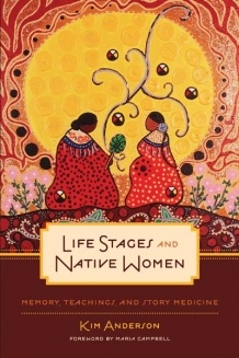 Life stages and Native Women!