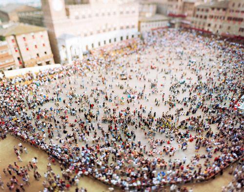 Olivo Barbieri - Siena #TuscanyAgriturismoGiratola
