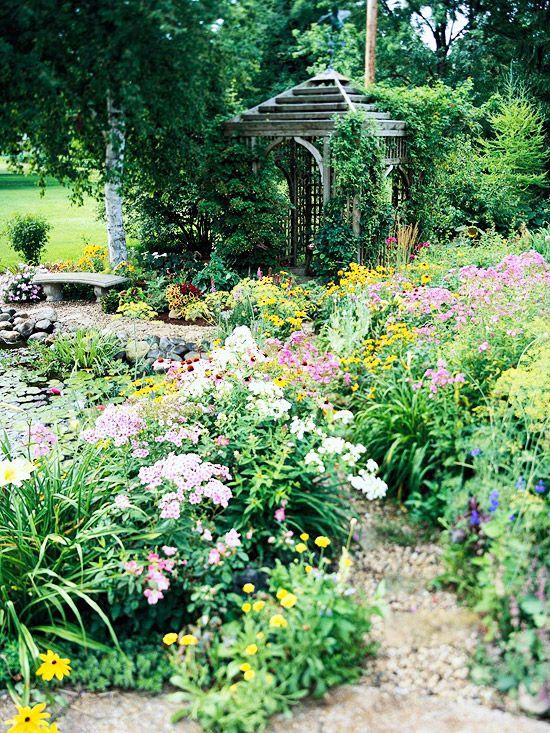 1665 Best Enjoy Flower Gardening Images On Pinterest 400 x 300