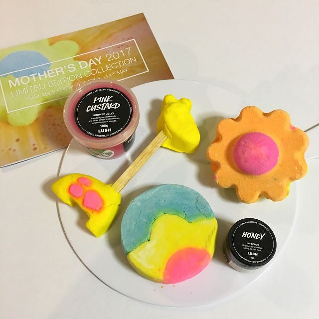Max The Unicorn: Lush Mother's Day Collection*