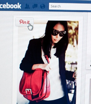 Pinvolve - Rediscover your Facebook