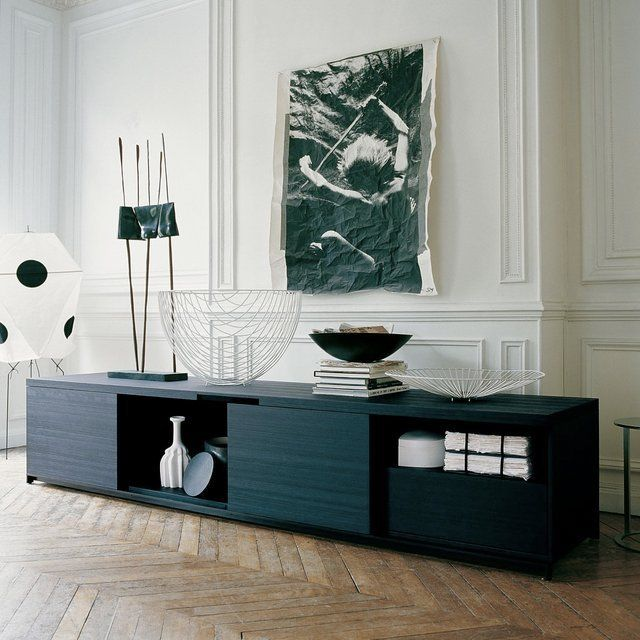 Mida Storage Unit by Antonio Citterio