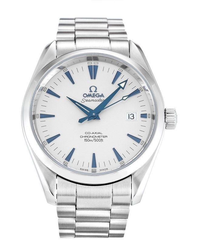 Omega Aqua Terra 2503.33